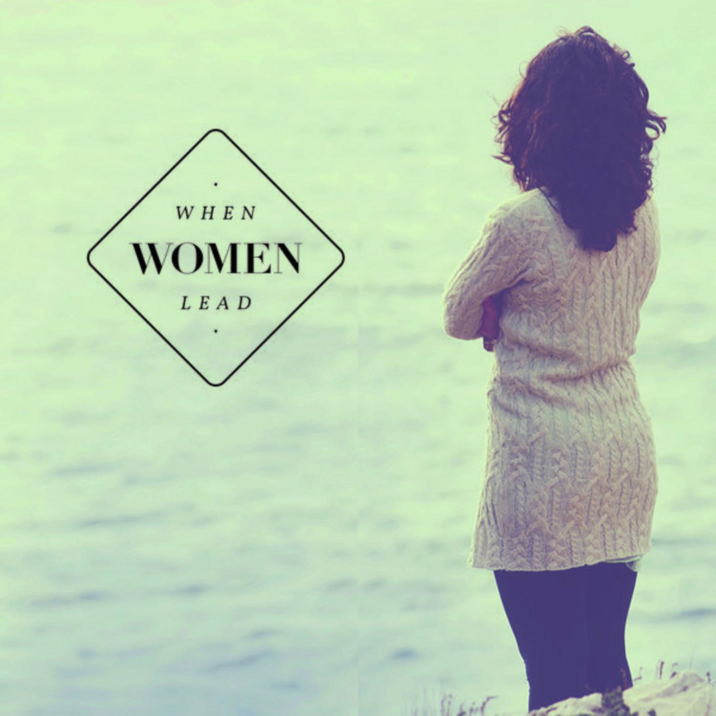 <![CDATA[When Women Lead (mp3)]]>